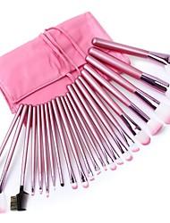 cheap -Professional Makeup Brushes Makeup Brush Set 22pcs Synthetic Hair / Artificial Fibre Brush Makeup Brushes for Makeup Brush Set