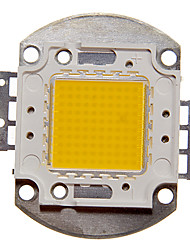 cheap -ZDM DIY 100W 8500-9500LM Warm White/ Cold White / Naturally White  Light Integrated LED Module (DC33-35V 3A) Street Lamp for Projecting Light  Gold Wire Welding of Copper Bracket