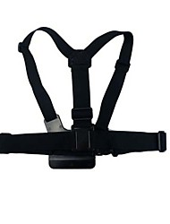 cheap -Straps For Gopro Hero 3 / Gopro Hero 3+Aviation / Film and Music / Ski/Snowboarding / Hunting and Fishing / SkyDiving / Surfing /