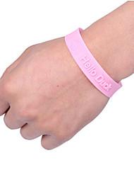 abordables -réglable bracelet anti-moustique Vervel livraison de couleur aléatoire