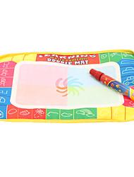 cheap -Doodle Mat with a Pen Intelligence Development