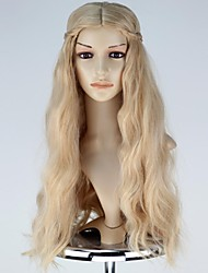 cheap -Fairytale Cosplay Wigs Women's Movie Cosplay Wig Christmas Halloween New Year
