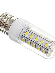 cheap -LED Corn Lights 650 lm E26 / E27 T 36 LED Beads SMD 5730 Warm White 220-240 V / #