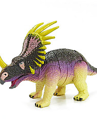 cheap -Action Figure Novelty Dinosaur Plastic Rubber Boys' Girls' Toy Gift