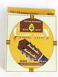 cheap -Lion King G02 Classical Guitar String Nylon Guitar String