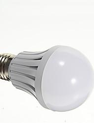cheap -LED Globe Bulbs 420-450 lm E26 / E27 21 LED Beads SMD 2835 Warm White 220-240 V / #