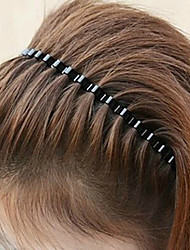 cheap -Sample Wave Hair Clasp Random Delivery
