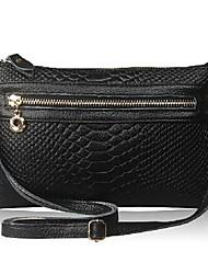 Недорогие -женщин способа неподдельной кожи плеча сумку Crossbody мешок напульсник сумки
