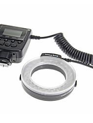 Недорогие -travor rf-550d marco led ring flash фотосъемка для камеры vedio / видеокамеры