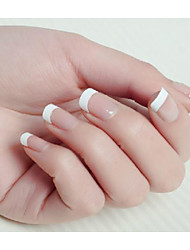 cheap -10x50 500pcs False Nails Abstract Classic Daily for Finger