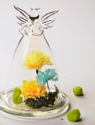 cheap -Material / Glass Table Center Pieces - Non-personalized Others / Glass Cover / Tables Flower Spring / Summer / All Seasons