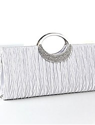 Недорогие -Золотистый - Сумка-шоппер / Вечерняя сумочка - Для женщин - Шёлк