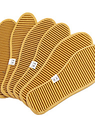 cheap -Bamboo Charcoal Shoe-pad Insoles & Accessories For Shoes