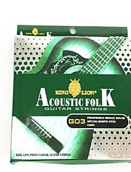 cheap -The Lion King G03 Folk Guitar String Of String