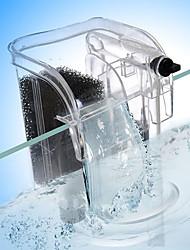 Недорогие -3w внешний фильтр для рыбы танк аквариум