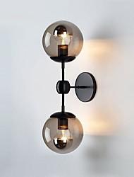 cheap -MAISHANG® Modern / Contemporary Wall Lamps & Sconces Metal Wall Light 110-120V / 220-240V 60W