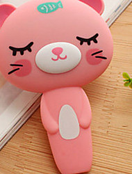 cheap -Cartoon Portable Anti-static Airpillow Massage Hair Comb