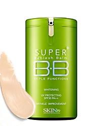 cheap -[SKIN79] Super Plus Beblesh Balm SPF30 PA++ 40g (Green)