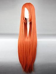 cheap -Dead Orihime Inoue Cosplay Wigs Women's 40 inch Heat Resistant Fiber Anime