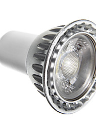 cheap -LED Spotlight 560 lm GU10 LED Beads COB Dimmable Warm White 220-240 V / RoHS