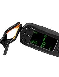 Недорогие -Электроника пластик Авто отключение / Резервная память Аксессуары для музыкальных инструментов 6.5*3.3*3.9 cm