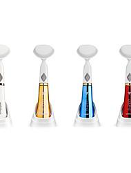 Недорогие -Электрический Кисточка для Лица Anti Acne (случайный цвет)