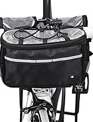 cheap -Nuckily Bike Frame Bag Multifunctional Bike Bag Polyester Bicycle Bag Cycle Bag Cycling / Bike