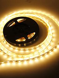 cheap -5M LED Light Strips Flexible Tiktok Lights 60x5730SMD 2800LM Warm White IP44 DC12V