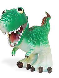 cheap -Action Figure Model Building Kit Novelty Dinosaur Plastic Rubber Boys' Girls' Toy Gift
