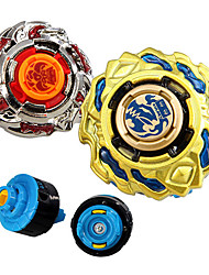 cheap -AULDEY Hurricane Metal Fight Beyblade Intelligent Switchover Gyro Suits Toy