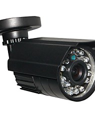 cheap -CCTV HD 24IR 900TVL CMOS IR-CUT Day/Night Waterproof Home Security Camera with Bracket