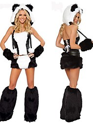 cheap -Animal Cosplay Costume Women's Halloween Festival / Holiday Polyester Carnival Costumes