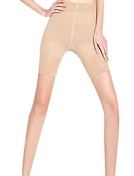 cheap -High Waist Hip Thin Thighs Hot Pants, 480D Fat Burning Skinny Stretch Pants One-Size-Fits-All