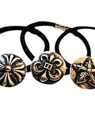 Недорогие -кросс разведчик популярный цветок кольцо волосы веревка различные deliverys