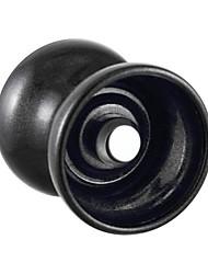 cheap -Marvel Ball Bearing Steel Yoyo Toy (Black,Blue,Red)