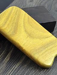 Недорогие -Высокое качество традиционной акупунктуры массаж инструмент сандал Guasha доска 10 * 6 см