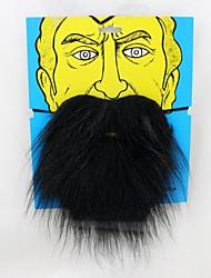cheap -Funny Fake Beard Masquerade Props Comedy Show