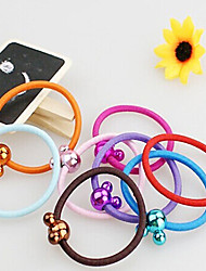 cheap -Mickey Hair Bands Random Delivery