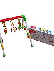 Недорогие -красивые дети ребенок кольцо колокол игрушки