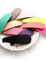 Недорогие -Джокер конфеты цвет матовое край клипа случайной доставки