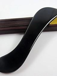 Недорогие -Большой размер с форма Guasha лицо инструмент против морщин для похудения массажер обезболивания 13см медицинского оборудования