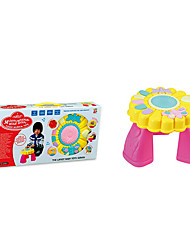cheap -Kids Sunflower Chair Toys With Music
