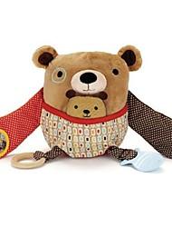 cheap -Little Bear Pattern Baby Dolls Toys