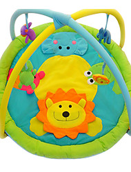cheap -Soft Crawling Play Mat Animal Carpet for Kids