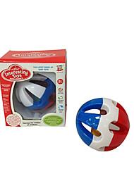 cheap -Ball Shape Kids Baby Ring Bell Toys