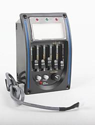 Недорогие -5 пикап эквалайзер с голубой ЖК-функции настройки