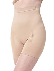 cheap -High Waist Hip Thin Thighs Hot Pants Sports Yoga Fat Burning Skinny Socks Stretch Pants