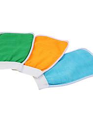 Недорогие -душ полотенце магия пилинг перчатку пилинг ванны перчатку