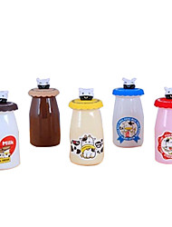 cheap -Kid's Mini Bottle Saving Bank Toys for Gifts