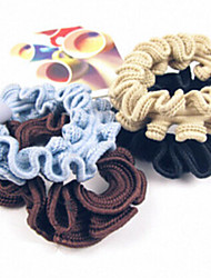 cheap -High Elastic Garland Hair Bands Random Delivery